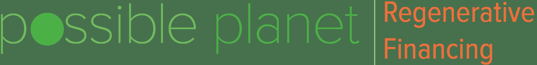 Regenerative Financing
