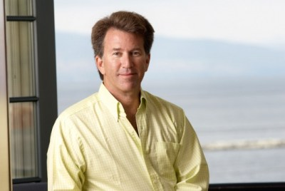Jeffrey Hollender, Founder of Seventh Generation