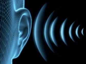 Acoustics ear space room