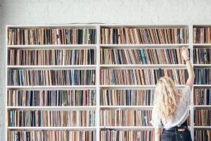Brooklyn Art Library Venue