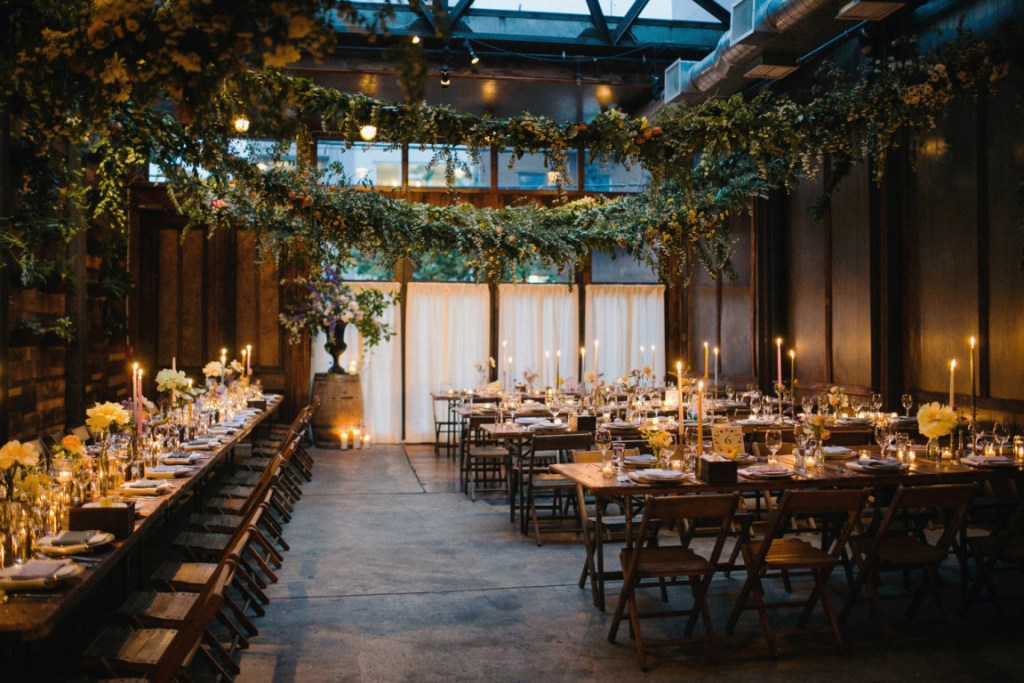 Brooklyn Winery Venue Rental in Brooklyn, New York