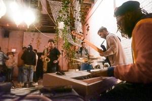 live performance open mic live band brooklyn nyc