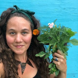 """The joys and realities of growing your own food at home, with Crystal Stevens, author of """"Your Edible Yard:"""" 115"""