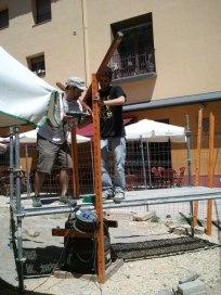 Pico y Pala QS3