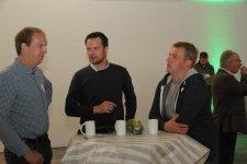 Regenis - Bioenergie Symposium 2017 - Gespräche 02