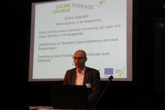 Regenis - Bioenergie Symposium 2017 - Vorträge 05