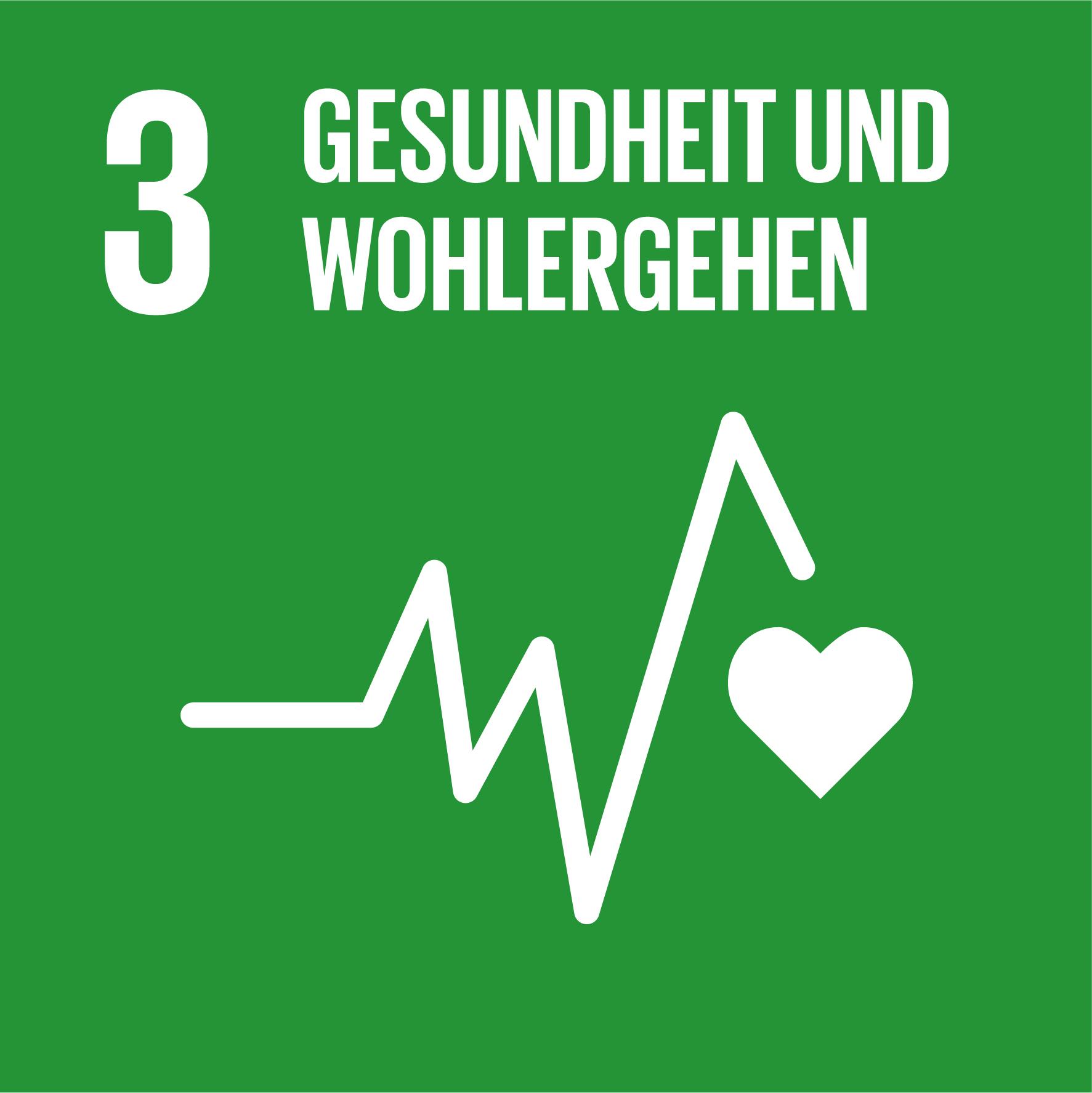 Regensburger Nachhaltigkeitswoche - SDG 3
