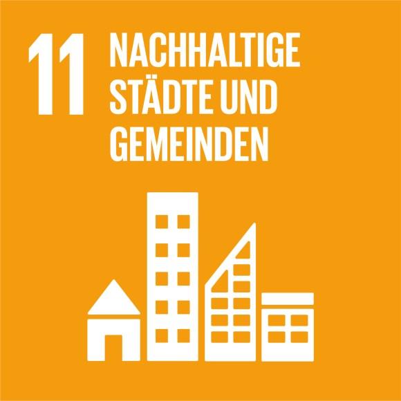 Regensburger Nachhaltigkeitswoche - SDG 11