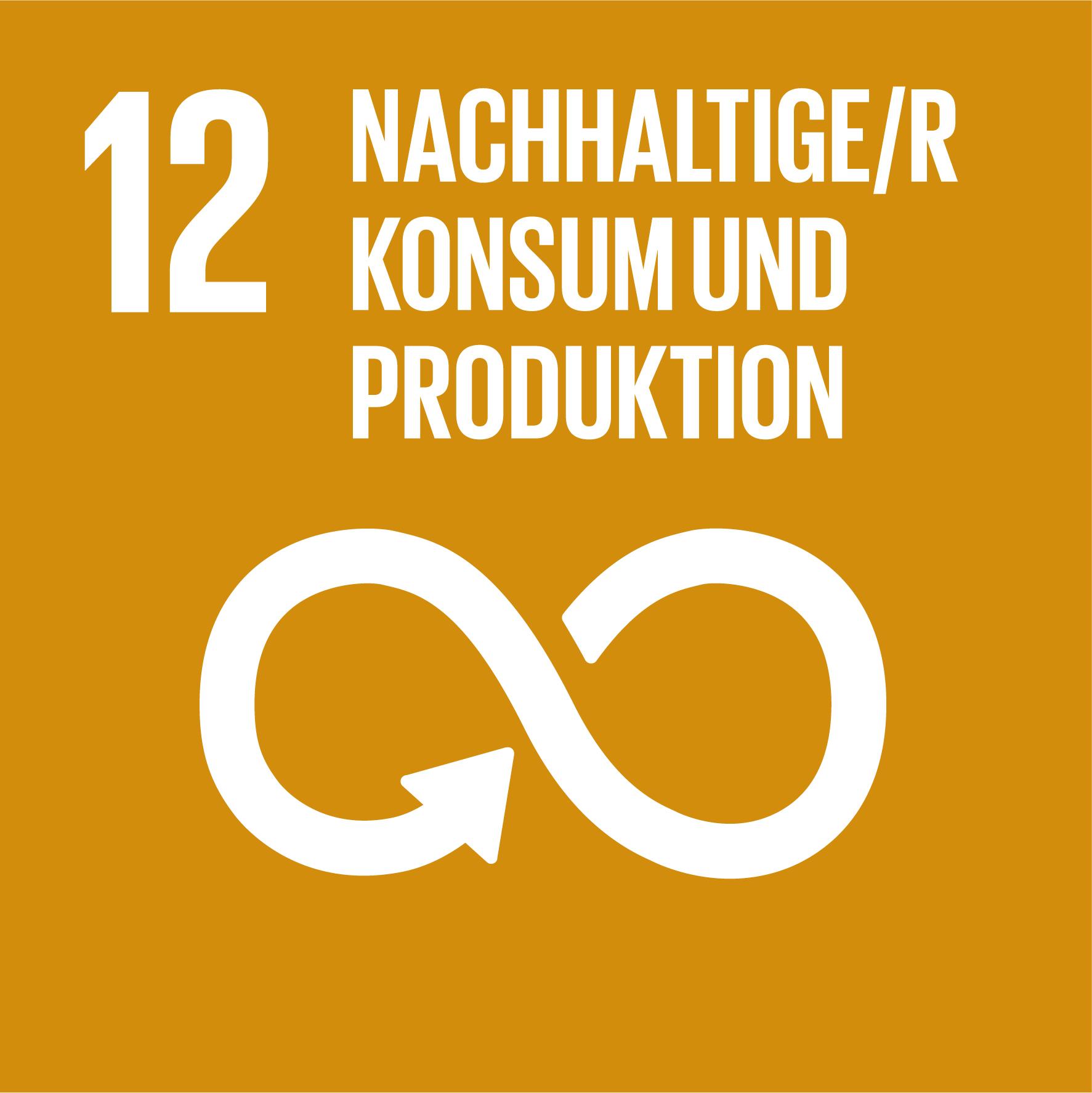Regensburger Nachhaltigkeitswoche - SDG 12