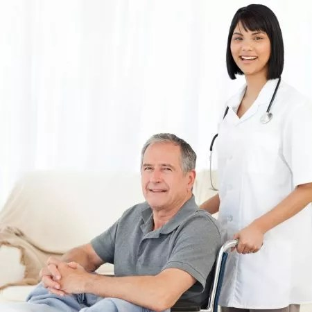 skilled home care maryland