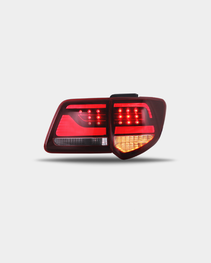 toyota fortuner tail lamp qatar