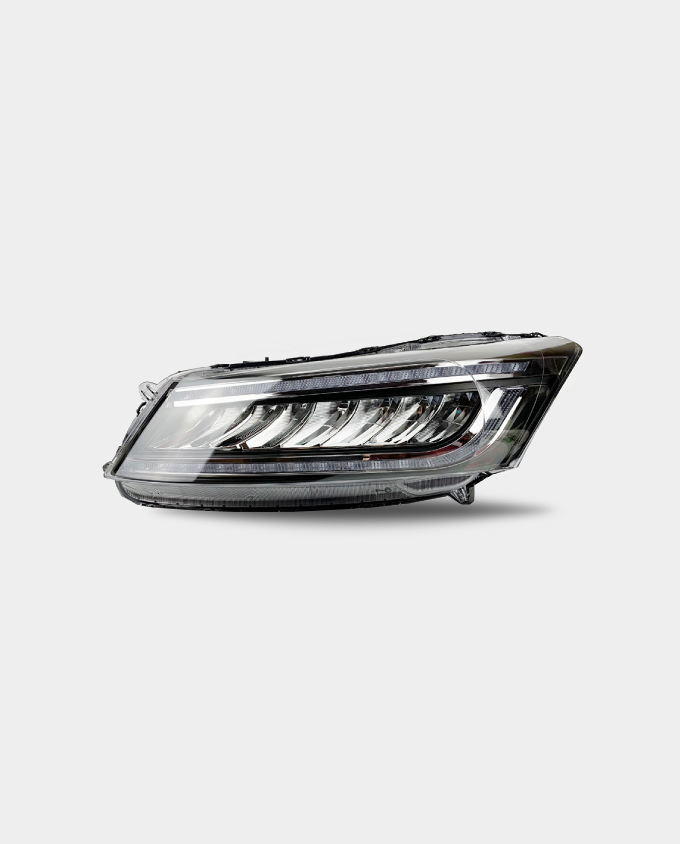 Honda Accord Head Lights
