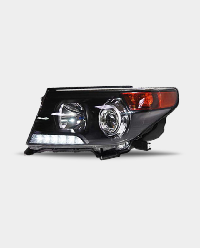 landcruiser headlights qatar