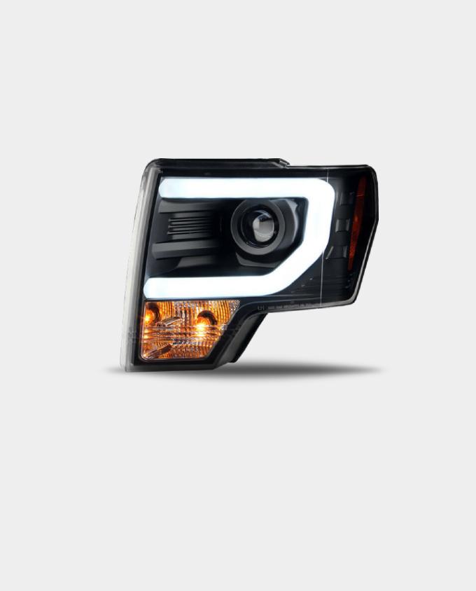 ford f-150 headlights qatar