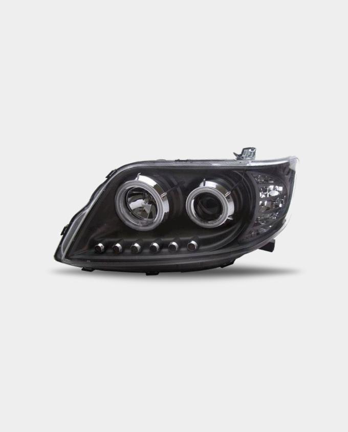 toyota corolla headlights qatar