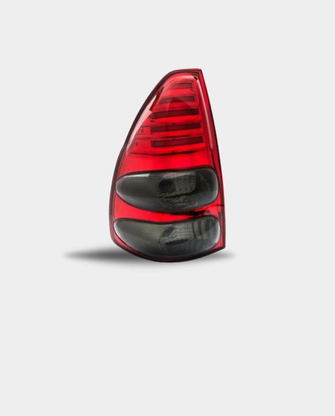 toyota prado tail lights qatar