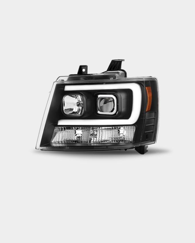 Chevrolet Tahoe/Suburban headlights qatar