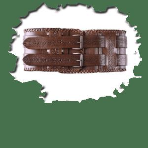 Cinture e Cinturoni