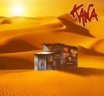 French Reggae Band Kana [Photo Courtesy of Amazon]