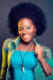 "Etana ft. Busy Signal ""Love Love Love"""