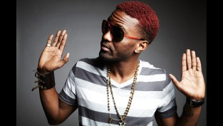 "Konshens ""Bad Girl"""