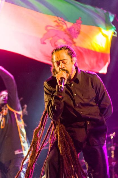 "Damian Marley ""Affairs of the Heart"""