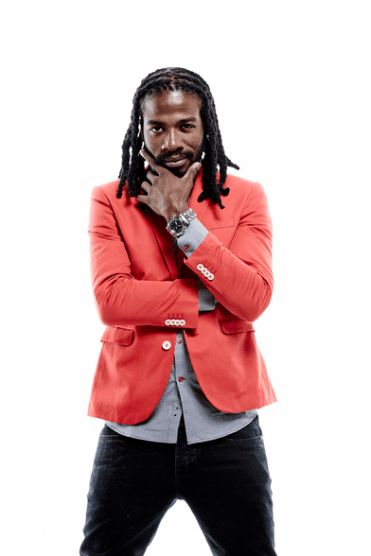 "Gyptian ""Stunta"" [Photo Courtesy of Google Images]"