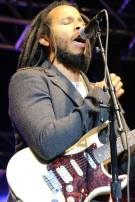 Ziggy Marley [Photo Courtesy of Tuff Gong Worldwide