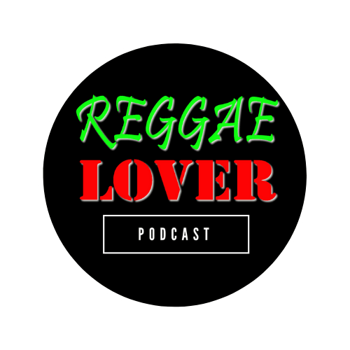 contact Reggae Lover Podcast logo picture