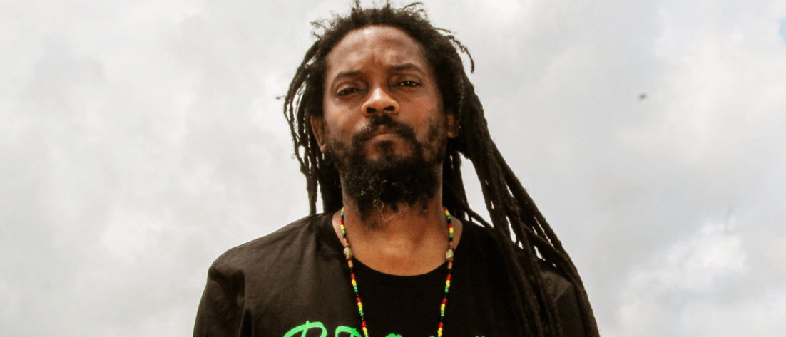 Top 5 Revolutionary Reggae Songs with Ras Jamal from Royal Ethiopian Sound on Reggae Lover (podcast).
