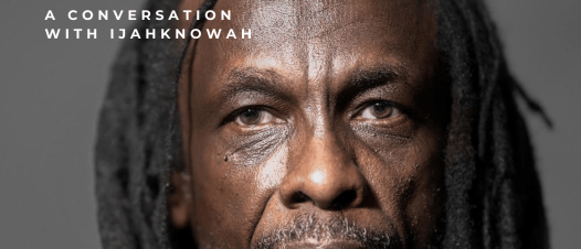 Wake Up ijahknowah new podcast episode