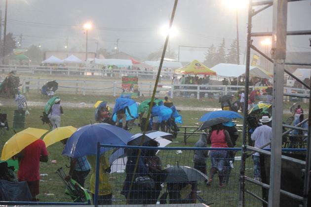 09. Jambana Day One 525 pm Rainstorm