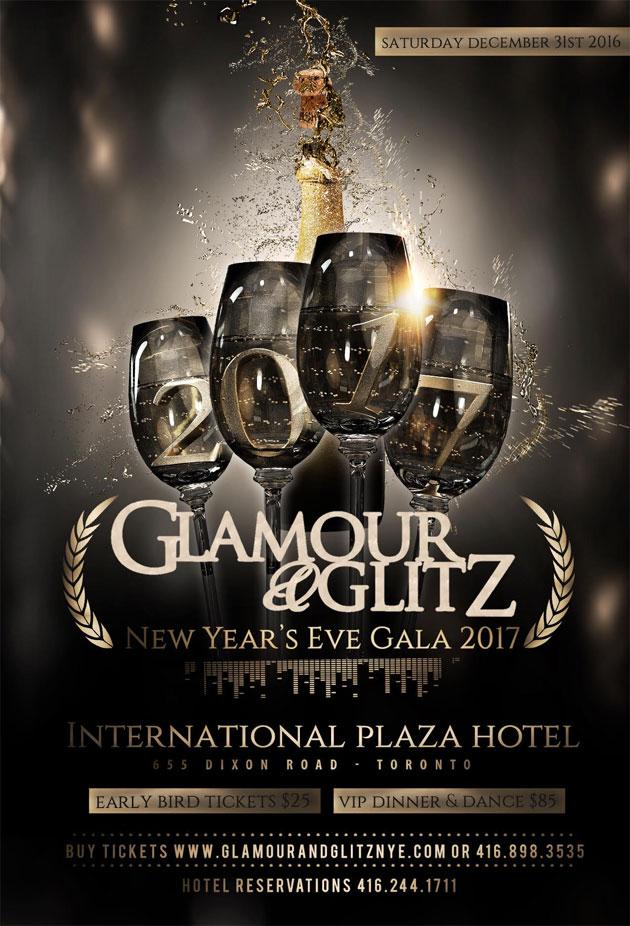 glamourglitz-poster
