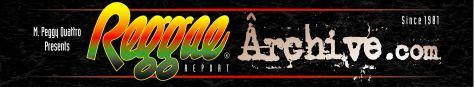 Reggae Report Archive