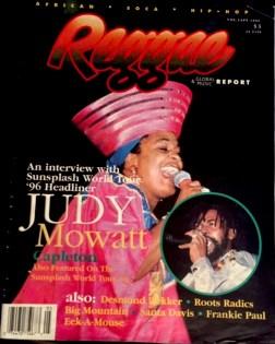 judy mowat cover v14#5 1996