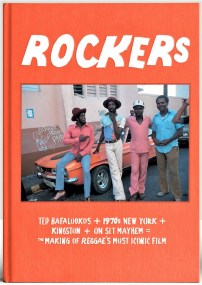Rockers Book Cover