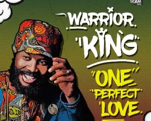 Warrior King One perfect love
