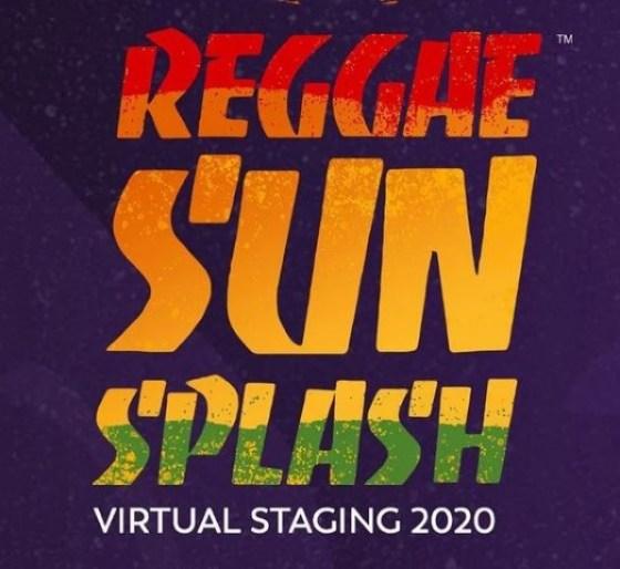 Reggae-Sunsplash 2020 recensione