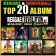 TOP 20 ALBUM 2020 Reggae Revolution.it