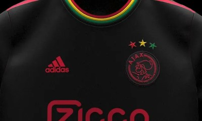 Ajax bob marley RR.it
