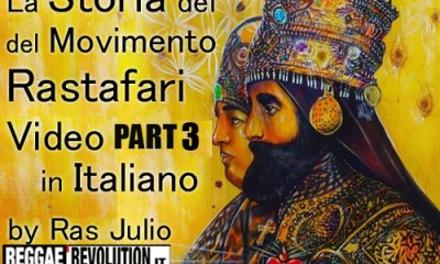 La Storia del Movimento Rastafari ITA Part 3