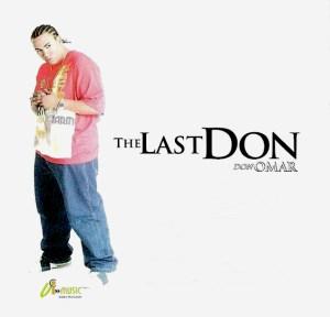 Don Omar – The Last Don