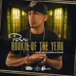 MP3: Pusho – Rookie Of The Year