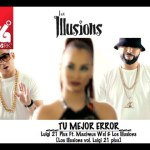 Official Video: Luigi 21 Plus Ft. Maximus Wel – Tu Mejor Error