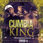 Bryant Myers Ft. Ñejo & Jamby El Favo – Cumbia King (LETRA)