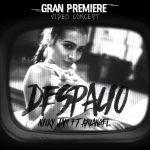 "Nicky Jam Lanza Nuevo Concept Video ""Despacio"""