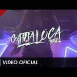 Official Video: Ronald El Killa Ft. Mackie, Kevin Roldan, Yomo, Jowell & Randy – Gatita Loca (Official Remix)
