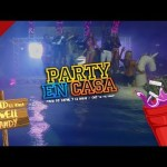 Official Video: Ronald El Killa Ft. Jowell & Randy – Party En Casa