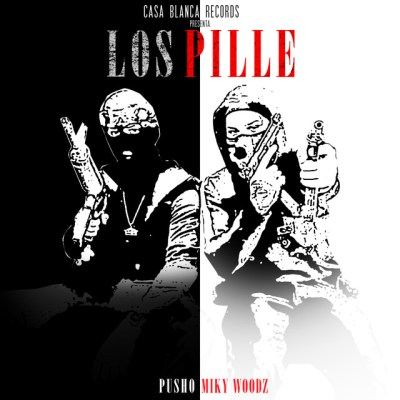 Pusho Ft. Miky Woodz - Los Pillé