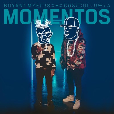 Bryant Myers Ft. Cosculluela - Momentos